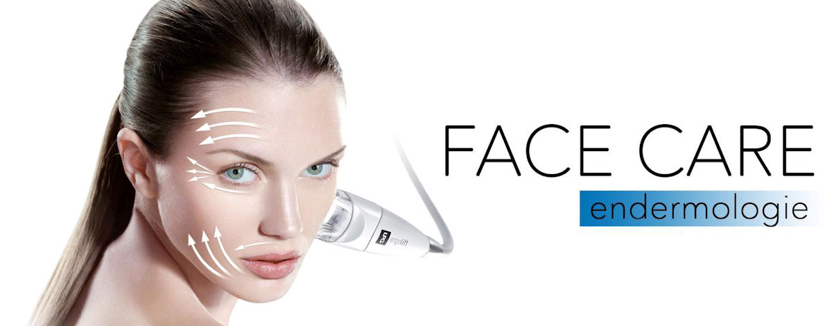 ENDERMOLOGIE FACIAL 100% natural technique